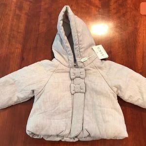 MAGIL**Italian Baby Girl Jacket***Age 3 Mo.**$289